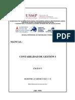Manual Contabilidad de Gestión i - 2013 - i - II (2)