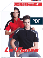 Lefonse Esping Catalog 2017