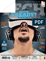 Tech Magazine_ Are Your VReady - These Games will Change You Issue 54 February 2018.pdf