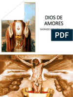 Dios de Amores