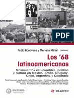 Los 68 Latinoamericanos