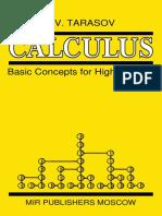 Calculus - Tarasov.pdf