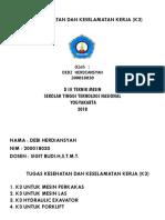 PPT K3 DEBI