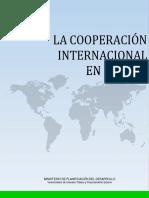 Coperacion Internacional Para Bolivia