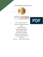 INSTITUTO TECNOLOGICO DE AGUASCALIENTES practica no.4.docx