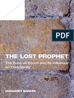 Barker, Margaret -- The Lost Prophet_ the Book of Enoch and Its Influence on Christianity
