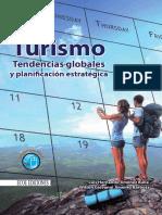 Turismo Tendencias Globales