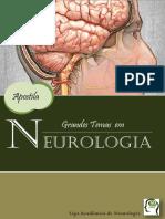 Apostila - Grandes Temas Em Neurologia.2014