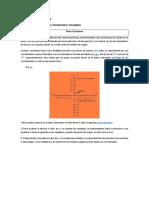 Plano Cartesiano, propiedades. Poliedros