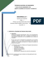 DESARROLLO 1