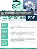 Image Guided Interventional Systems Market Report