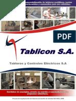 Tablicon