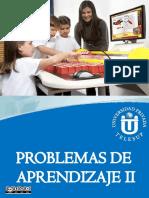 Problemas de Aprendizaje II
