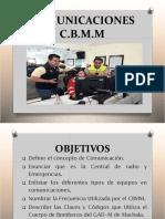 Central de Comunicacion Mfov