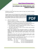 Manual Op Jaringan Irigasi