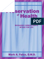 The Preservation of Health.pdf