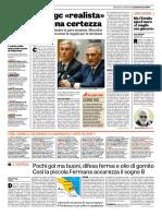 La Gazzetta Dello Sport 31-10-2018 - Il Caso