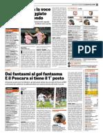 La Gazzetta Dello Sport 31-10-2018 - Serie B - Pag.1
