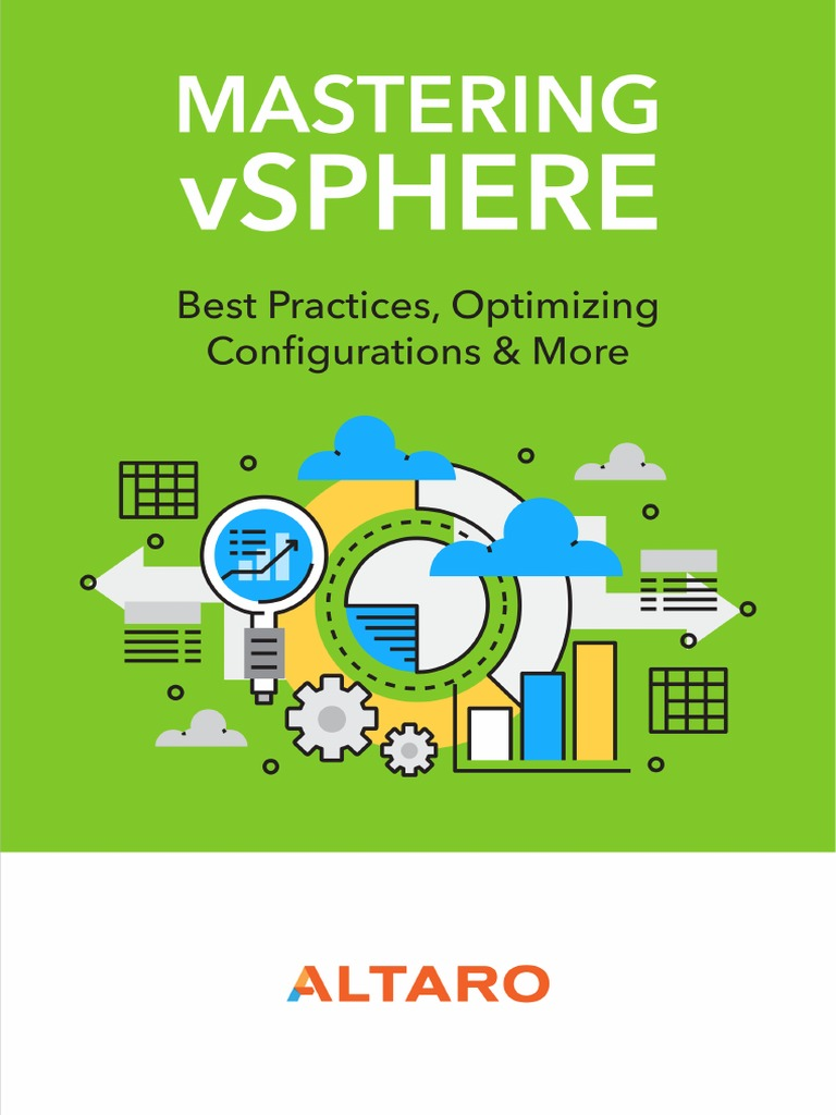 Mastering vSphere | Command Line Interface | Network