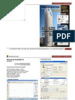 Manual ArchiCAD Básico 2010