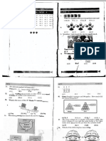 Class02 NSTSE Model Papers