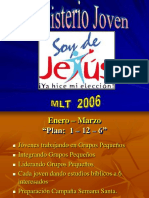 Cronograma Actividades Ja 2006 Mlt