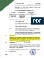 EPDM Gaskets DM Requiremnts