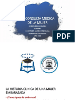 LA CONSULTA MEDICA DE LA MUJER.pptx