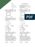 Quiz Lingkaran