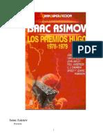 Asimov, Isaac - Los Premios Hugo 78-79-(Vol. 7)[Doc]