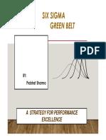RAL_Six_Sigma_GREEN_BELT - Compatibility Mode