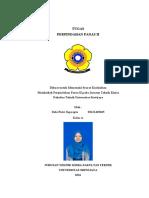 Tugas Debi Putri Suprapto Matakuliah Perpindahan Panas 2.pdf