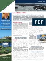 Ruff Newsletter Oct2010[1]
