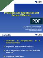 Principios de Regulación del Sector Eléctrico.ppt