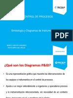 Presentación P&ID