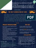 balloon-powered cars design brief