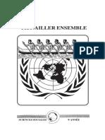 Travailler Ensemble Annee 9.pdf