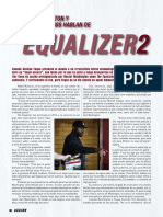 The Equalizer 2 (Acción) - Fuqua.pdf