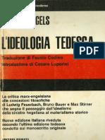 Karl Marx - Friedrich Engels-L'ideologia tedesca-Editori Riuniti (1975).pdf