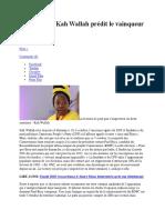 Etoudi 2018 Stat RDPC