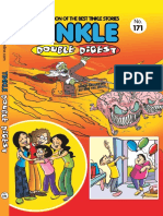 Tinkle Double Digest Issue 171 2017