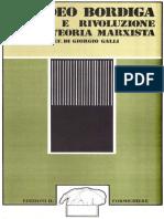 bordiga russia e rivoluzione nella teoria marxista