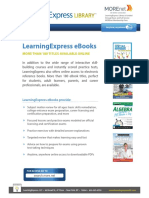 learning express books