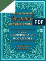 [Rocambole 5 Reinvierea] 01 Inchisoarea Din Toulon #2.0 a5