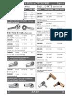 DriveRider&PushmowerParts