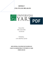 Dr. Waris - Cover Referat