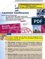 Session 3 FIDIC_2012_Brussels Sarwono