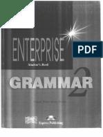 Enterprise 4 Coursebook Intermediate