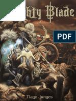 Mighty Blade - Manual Básico - Biblioteca Élfica.pdf