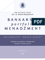 Bankarski menadzment